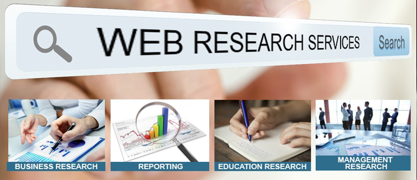 Our Research Services
